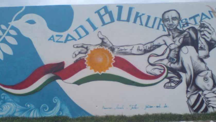 Kısa-Orta-Uzun Vadede AZADİ Hareketi ve Kürdistan'ın Geleceği –III