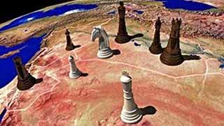 Temsiliyet Sorunu ve Ortadoğu