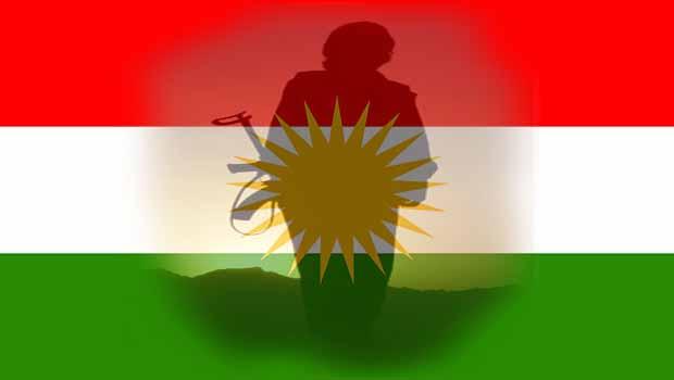 Kürd Kadını Efsaneleşirken