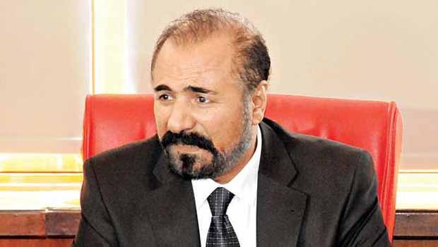Şivan Perwer: Aile fertleri ismimi seçimlere alet etmesin