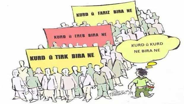 Dünyada Hiç Bir Halk Kendi Sömürgecisini Bu Kadar Sevmemiştir!