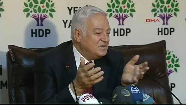 Türkiye diktatör devlet yapısına gidiyor