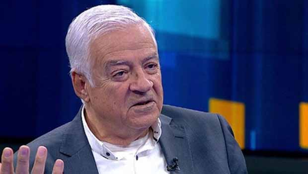 Dengir Mir Mehmet Fırat: Öcalan, Mandela modeliyle serbest kalabilir