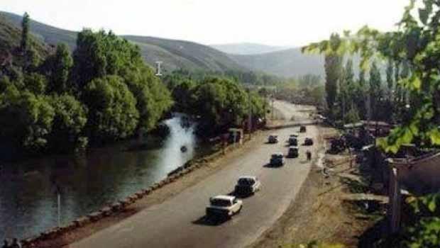 İran, Doğu Kürdistan'daki turistik beldeyi yok etmeyi planlıyor