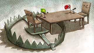 Kürdlerin Umutları ve Geleceği Kelepir Fiyatına Pazarlanıyor