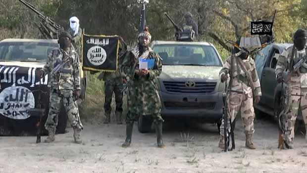 Boko Haram'ın IŞİD'e biat ettiği iddia edildi