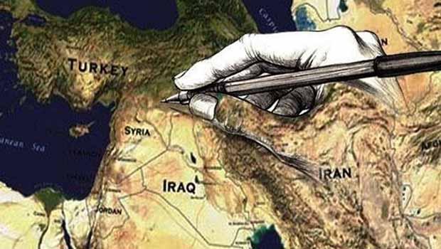 İran; Kürdistan için büyük tehlikedir!...