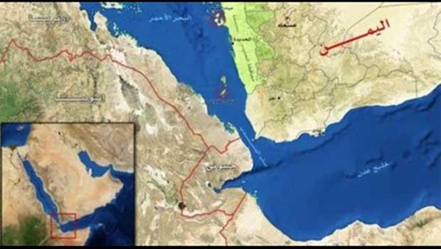 Husiler Bab el-Bendeb boğazını kapatmaya hazırlanıyor