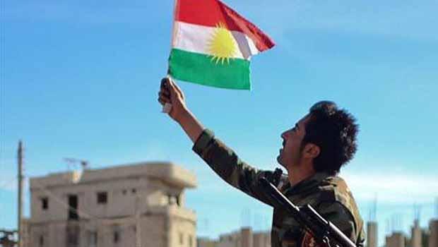Kürdistani Mücadelede, Vatan ve Millet Sevgisi