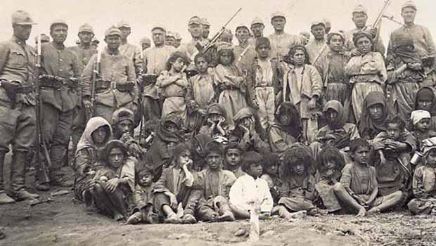 Türklerin Kürtlerle 'Mozaik Kardeşlik Sendromu' Devam Ediyor