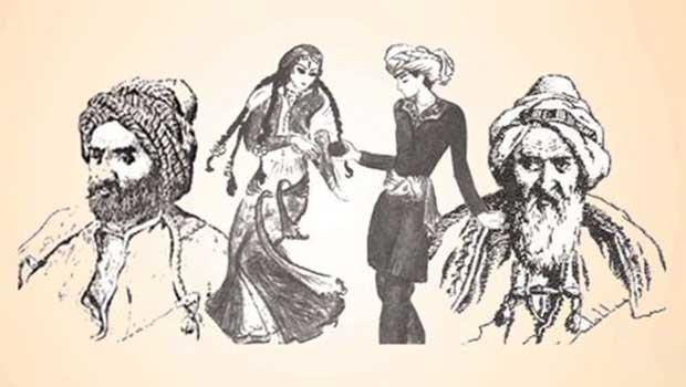 Kürd Kültürü Neden Yağmalanıyor?