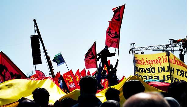 Newroz Newroz Olalı Böyle Bir Zulüm ve Rezillik Görmemişti!