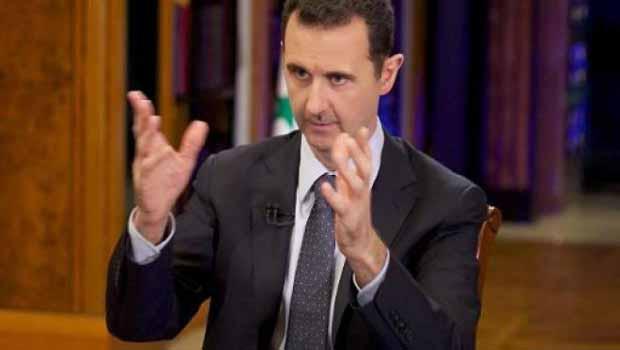 Rusya Suriye Rejimi'ne silah satmaya devam ediyor