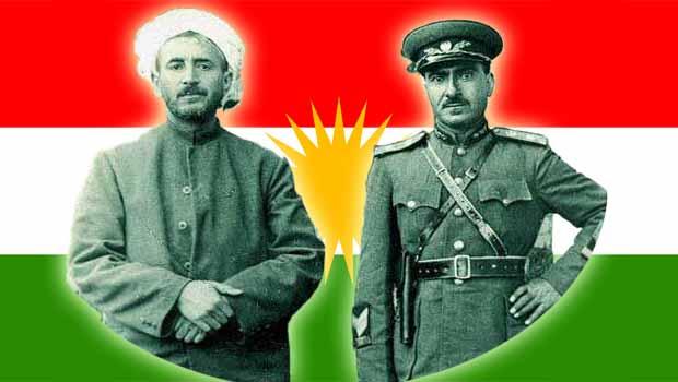 Ölümsüz, Büyük Kürd önderi Qazi Muhammed'in anısına
