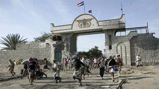 El Kaide üyesi bin kişi cezaevinden firar etti