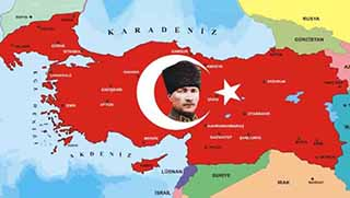 Türklerin Kürtlerle kurulan çiftliğinin akıbeti