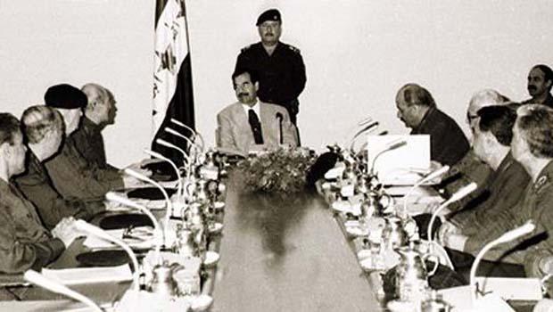 Washington Post: IŞİD'i Saddam'ın adamları yönetiyor