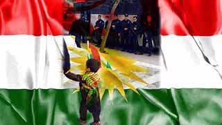 Ya Kürdistani Bir Birlik, Yada Ebedi Uşaklık ve Kölelik