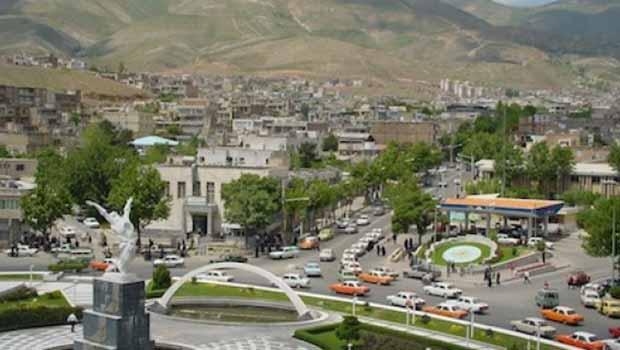 Newroz, Güney ve Doğu Kürdistan sınırlarını fiilen kaldırıyor