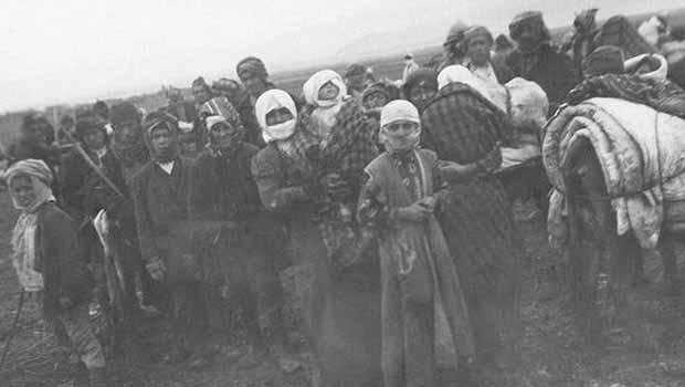 Ermeni soykırımını tanımak için kaç soykırım daha lazım?