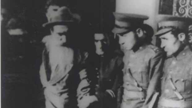 İdamdan önce Seyid Rıza ve Atatürk