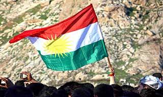 Kürd Milleti Bağımsızlığa Yürüyor