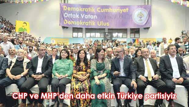 Bir Hegemonyayı Pekiştirmek Uğruna Tüm Kürdlere Yapılan Düşmanlık