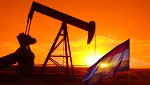 Nisan Ayında Türkiye'ye İhraç edilen Petrol Miktarı Açıklandı