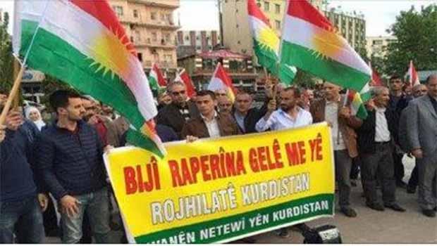 Ciwanên Netewî yên Kurdistan: Ferinaz Kürdistan'ın Şehididir..