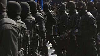 İran, Doğu Kürdistan'a özel timleri yığdı'