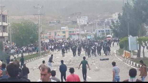 İran televizyonu: Kürtleri Suudiler ayaklandırdı