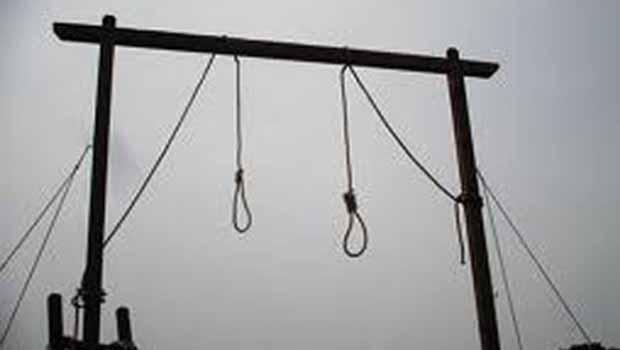Urmiye'de iki Kürt idam edildi