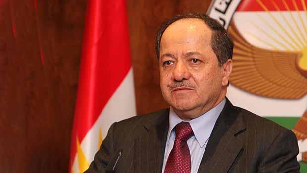 Başkan Barzani: Bir Çok Ülke 'Bağımsız Kürdistan'ı destekliyor