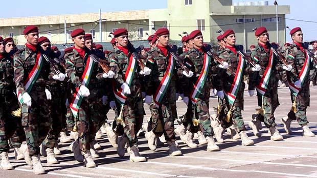Güney Kürdistan'da Düzenli Orduya Geçiş Zorunlu İhtiyaçtır