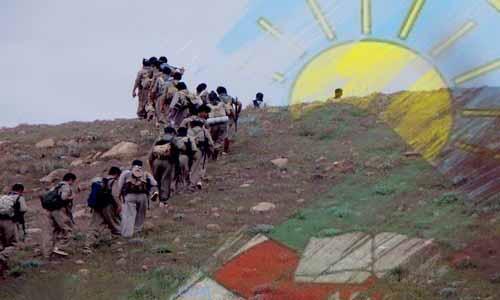 """PDKÎ; """"Kürdistan halkı evlatlarının kaderine duyarsız kalmayacaktır"""""""