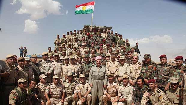 Kürdistan Devletleşecek!