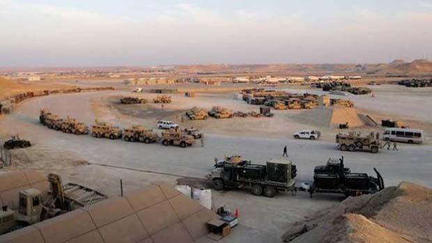 Kobanê'nin doğu cephesine saldıran IŞİD 25 kayıp verdi