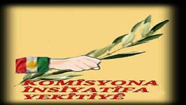 Birlik İnsiyatifi'nden KDP-İ saldırısına kınama