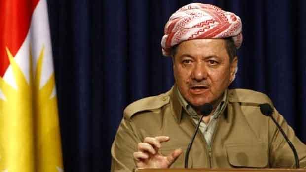 Başkan  Barzani'den KDP-İ ile PKK'ye mektup