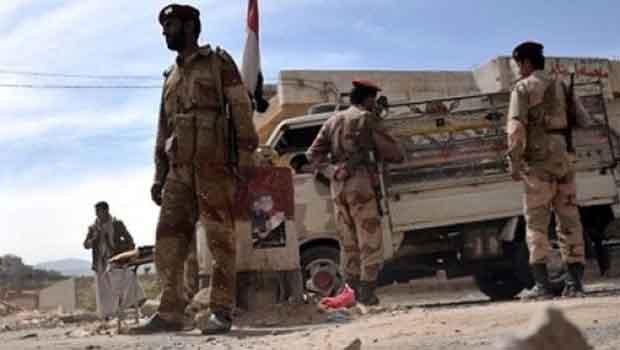 Arabistan-Yemen sınırında şiddetli çatışmalar