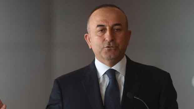 Çavuşoğlu: Biz Suriye'ye girmeyiz, Körfez ısrar ediyor