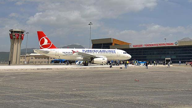 Selahaddin Eyyubi havalimanı