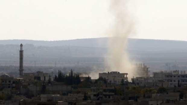 Kobanê'de mayınlar can almaya devam ediyor