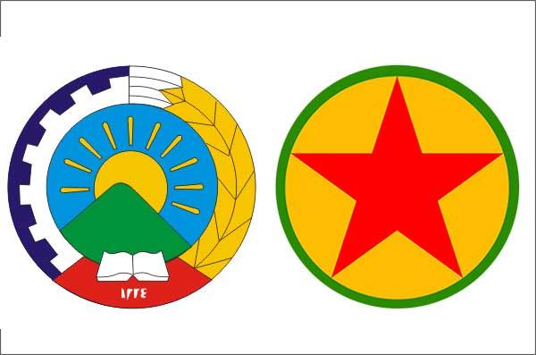 KDP-İ'den HPG'ye açıklama