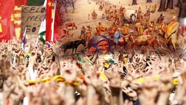 UNESCO Kürdleri Koruma Altına Alsın.. Acilen!