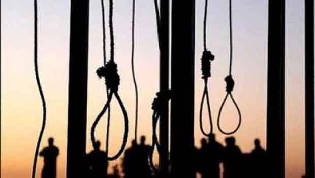 Urmiye'de 4 Kürt idam edildi