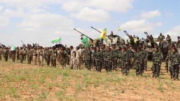 IŞİD Serêkaniyê'de köylüleri kaçırdı