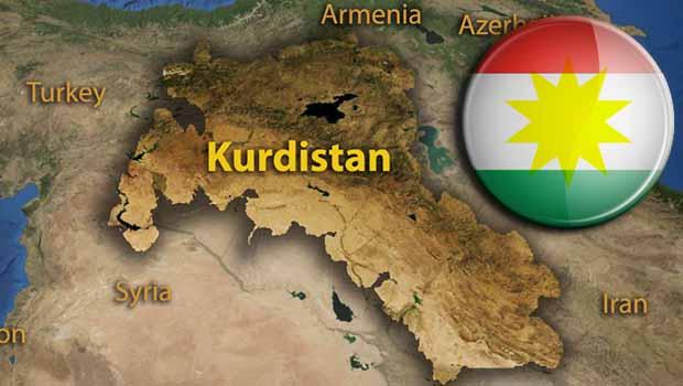 Ana Toprak ile Kürdistan'ın Evlenme Hikayesi - 2
