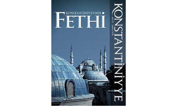 IŞİD'den Türkçe Dergi: Konstantiniyye