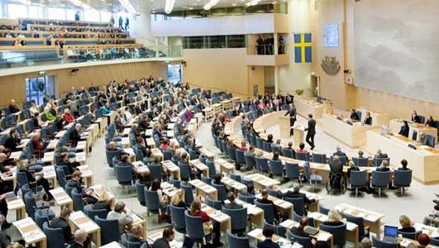 İsveç'ten Hewlêr'e 120 askeri danışman